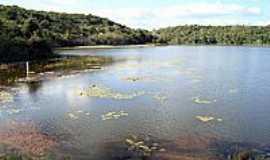Chapadinha - Barragem do Itamacaoca-Foto:Ranniery Lima