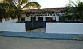 Chapadinha - Chapadinha-MA-4ª Companhia Independente da Polícia Militar do Maranhão-Foto:Ranniery Lima Teixeira