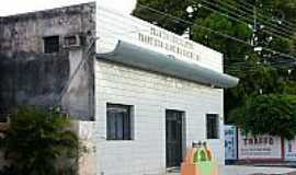 Chapadinha - Chapadinha-MA-Câmara Municipal-Foto:josé Ayres