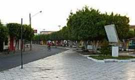 Chapadinha - Chapadinha-MA-Praça da Bíblia-Foto:josé Ayres