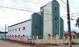 Cidelândia - Igreja Assembléia de Deus por Nando Cunha