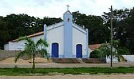 Cidelândia - Igreja Católica por Hiel Mota