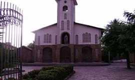 Cod� - Cod�-MA-Igreja de Santa Terezinha-Foto:Ant�nio Brand�o