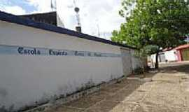 Coelho Neto - Escola Esp�rita,no Conj.Guanabara, em Coelho Neto-MA-Foto:Erick Macgregor Sant�