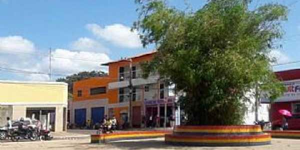 Imagens da cidade de Coelho Neto - MA