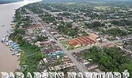 Manicoré - Imagens da cidade de Manicoré - AM