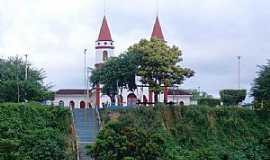 Manicoré - Manicoré-AM-Igreja Matriz-Foto:josafa pedraca