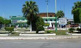 Manicoré - Manicoré-AM-Prefeitura Municipal-Foto:Abimael Alernander