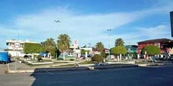 Imagens da cidade de Manicoré - AM