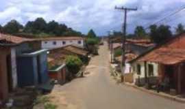 Colinas - Rua Duque de Caxias, Por CORINA BARROSO
