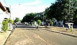 Colinas - Praça na Av.José dos Reis-Foto:J.WILSON