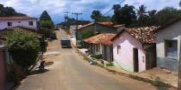 Rua Duque d Caxias, Por CORINA BARROSO