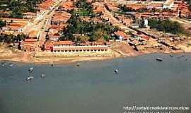 Conceição do Lago Açu - Imagens da localidade de Conceição do Lago Açu - MA