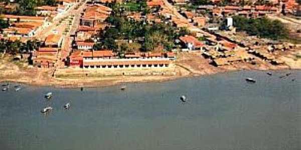 Imagens da localidade de Conceição do Lago Açu - MA