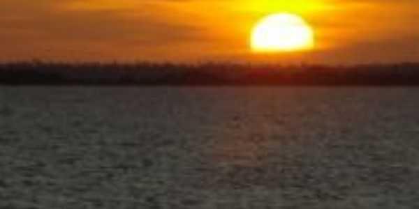 pô do sol de conceição do lago açu, Por leovanil santos pinheiro