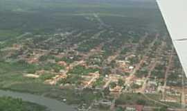 Cururupu - Cururupu-MA-Vista aérea-Foto:Madson Monteiro
