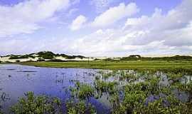 Cururupu - A paradisíaca ilha dos Lençóis - Foto Wikipédia