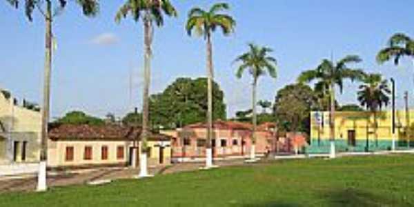 Cururupu - Maranhão