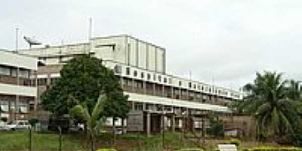 Hospital e Maternidade Dom Orione-Foto:LUCIO G. LOBO JÚNIOR