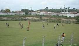 Dom Pedro - Estádio Avenidão