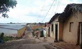 Dom Pedro - Casas do lugar