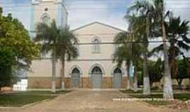 Dom Pedro - Igreja Matriz Dom Pedro