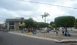 Dom Pedro - A Praça