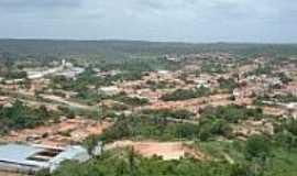 Dom Pedro - Vista a�rea Dom Pedro-MA