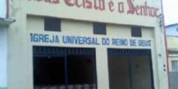 IURD de D. Pedro, Por Zelane Salazar