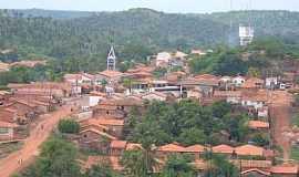 Esperantinópolis - Esperantinópolis-MA-Vista parecial da cidade-Foto:ELISMÁ FERRE