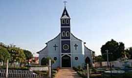 Esperantinópolis - Igreja Matriz (Católica) por MASFIG