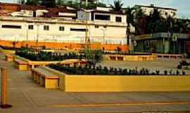 Esperantinópolis - Praça Principal por MASFIG