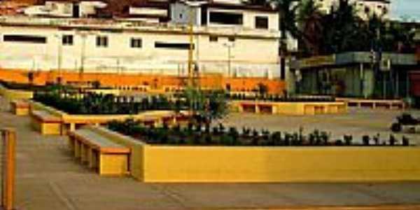 Praça Principal por MASFIG
