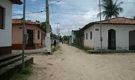 Estandarte - Estandarte-MA-Ruas tranquilas da ilha-Foto:Iolanda Miranda