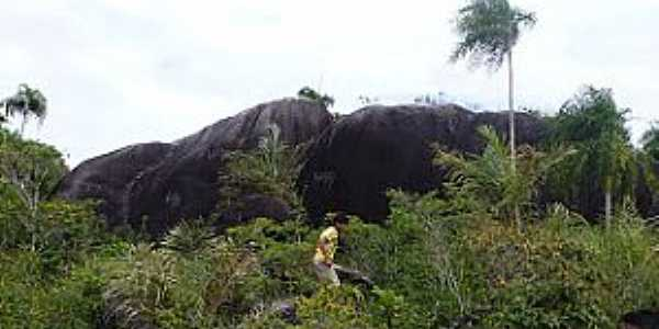 Estandarte-MA-As pedras grandes da ilha-Foto:Iolanda Miranda