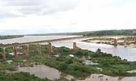 Estreito - Estreito-MA-Ponte JK-Foto:Nando Cunha