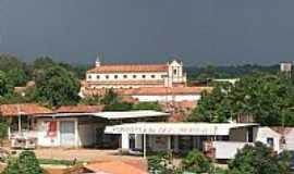 Estreito - Estreito-MA-Vista parcial-Foto:Nando Cunha