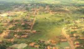 Formosa da Serra Negra - Formosa da S. Negra Maranhão, Por manoel arruda