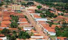 Formosa da Serra Negra - Visão Parcial da Cidade, Por manoel arruda