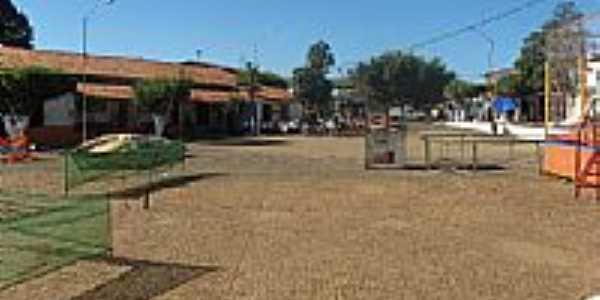 Fortuna-MA-Mercado Municipal-Foto:Jose Wilson
