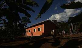 Massauari - Massauari-AM-Escola Rural-Foto:salvavidasamazonia.