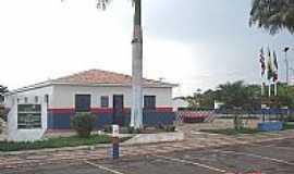 Gonçalves Dias - Prefeitura Municipal-Foto:leoviana