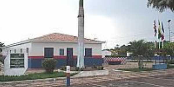 Prefeitura Municipal de Gon�alves Dias, Por Mayton Lima Morais