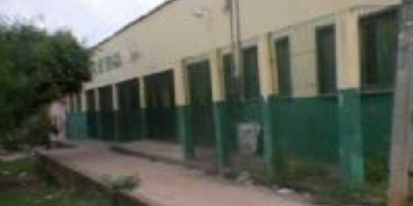 Escola Municipal Ney Braga, Por Ronaldo