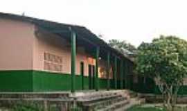 Graça Aranha - Graça Aranha-MA-Escola Municipal-Foto:escolagracaaranhacom.