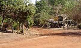 Graça Aranha - Graça Aranha-MA-Povoado Creoli Sinhá-Foto:jurandir borges carvalho