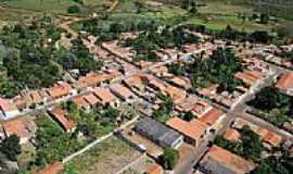 Graça Aranha - Graça Aranha-MA-Vista aérea-Foto:gracaaranhanoticia.