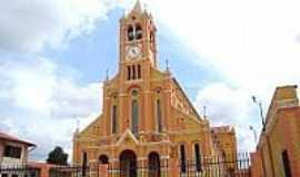 Grajaú - Catedral do Senhor do Bonfim-Foto:Vicente A. Queiroz