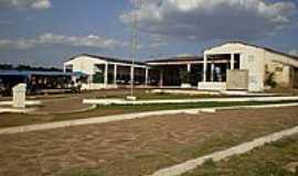 Grajaú - Estação Rodoviária-Foto:Italberto