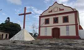 Guimarães - Guimarães-MA-Igreja de São José-Foto:Marinelton Cruz